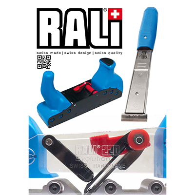 Catalogue RALI
